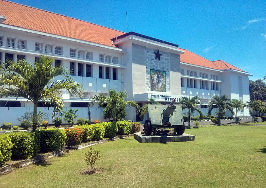 90 Tempat Wisata Semarang Menarik Wajib Dikunjungi Berada Tak Jauh