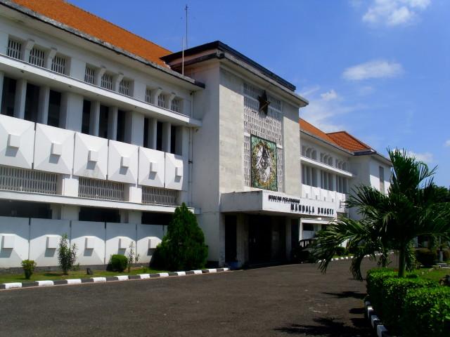 Hilangkan Kesan Angker Museum Mandala Bhakti Dibangun Kafe Semarang Jowonews