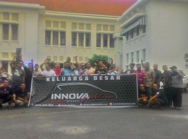 Innova Jawa Timur Siap Ramaikan Anniversary Ic Semarang Ijt Singgah