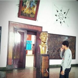 Jam Buka Museum Mandala Bhakti Semarang Harga Tiket Masuk Patung