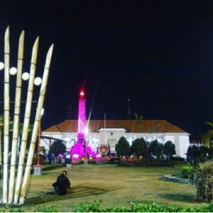 Jam Buka Museum Mandala Bhakti Semarang Harga Tiket Masuk Suasana