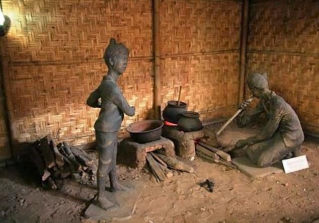 Laporan Penelitian Studi Museum Ronggowarsito Pesisir Utara Jawa Tengah Disebut