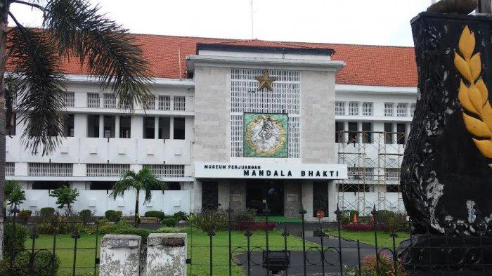 Mengenang Museum Mandala Bhakti Kota Semarang Jawa Tengah Kab