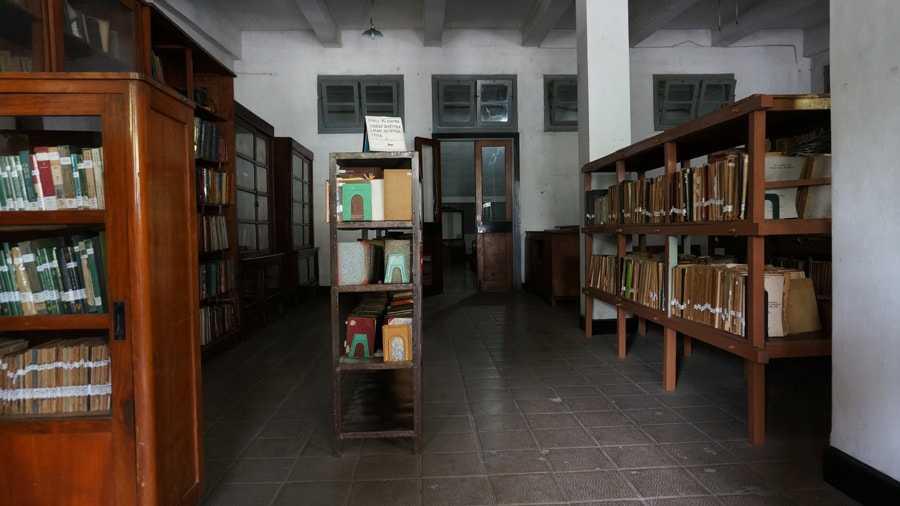 Museum Mandala Bhakti Semarang Bukti Sisa Perjuangan Pahlawan 1985 Resmi