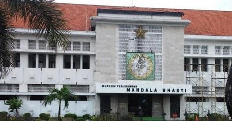 Pesona Keindahan Wisata Museum Perjuangan Mandala Bhakti Barusari Semarang Jawa