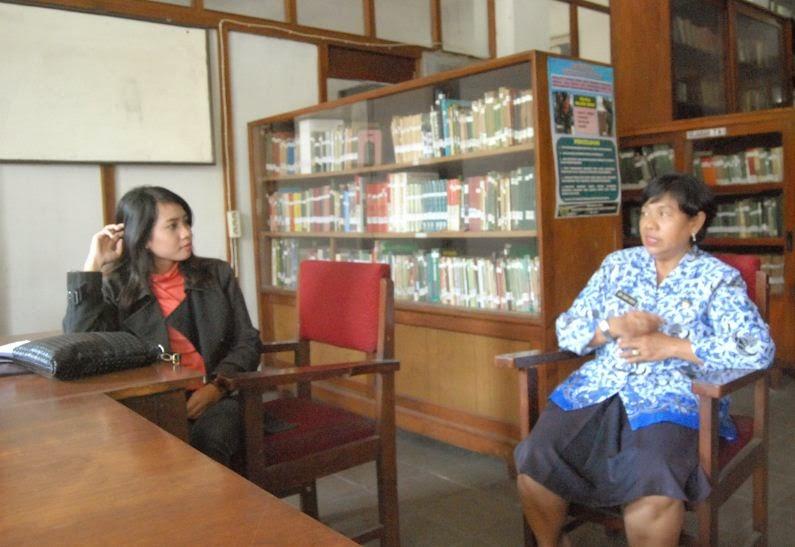 Ryo Crazy Journalist Museum Mandala Bhakti Semarang Potret Menurut Pak