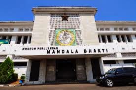 Tempat Wisata Semarang Museum Mandala Bhakti Terdapat Jawa Tengah Perjuangan