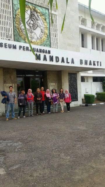 Turun Tangan Semarang Sabtu 8 November 2014 Rombongan Berkesempatan Mengunjungi