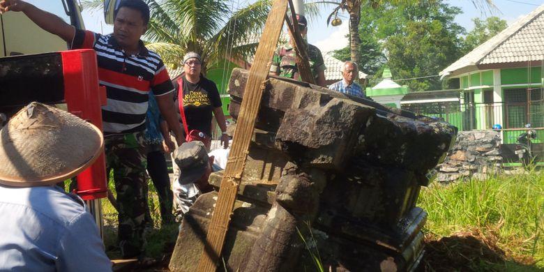 Bupati Semarang Pastikan Bangun Museum Benda Cagar Budaya Polri Kab