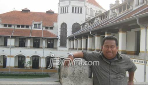 Dijuluki Bandung Bondowoso Setelah Rampungkan Museum Polri Jpnn Kab Semarang
