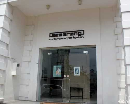 Informasi Lengkap Seputar Museum Polri Semarang Ulinulin Objek Wisata Contemporary