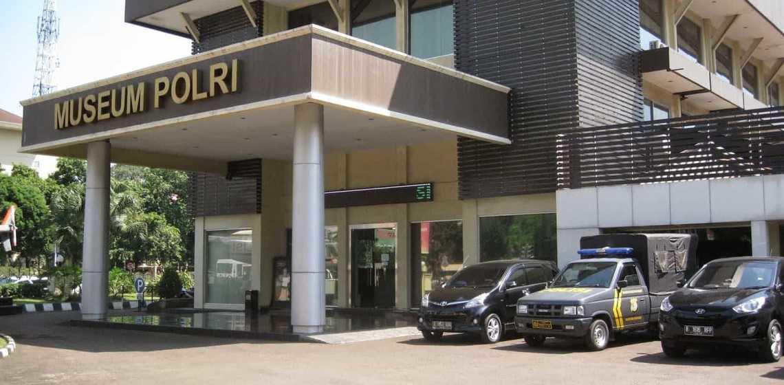 Informasi Lengkap Seputar Museum Polri Semarang Ulinulin Ragam Wisata Memang