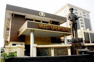 Informasi Wisata Budaya Museum Polri Semarang Kab