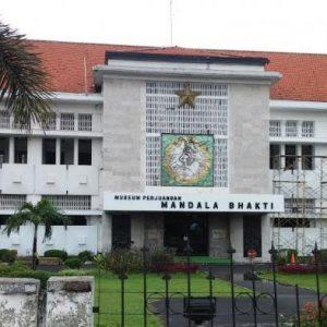 Jam Buka Museum Mandala Bhakti Semarang Harga Tiket Masuk Wisata