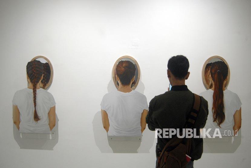 Kabupaten Semarang Gratiskan Pengunjung Museum Republika Online Pemuda Pemudi Menunggu