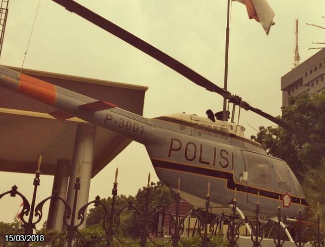 Labsky11mipa5 Xi Mipa 5 Sma Labschool Kebayoran Mengenal Sejarah Kepolisian