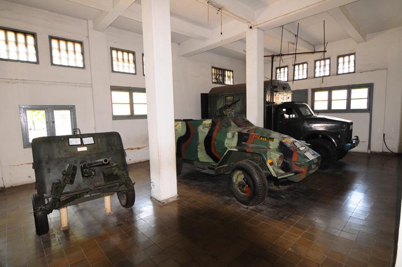 Museum Jenderal Besar Sudirman Direktori Online Indonesia Polri Kab Semarang