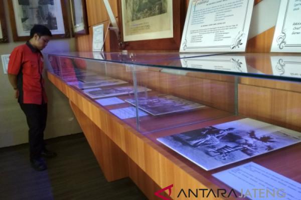Museum Kartini Mulai Pamerkan Koleksi Antara Jateng Polri Kab Semarang
