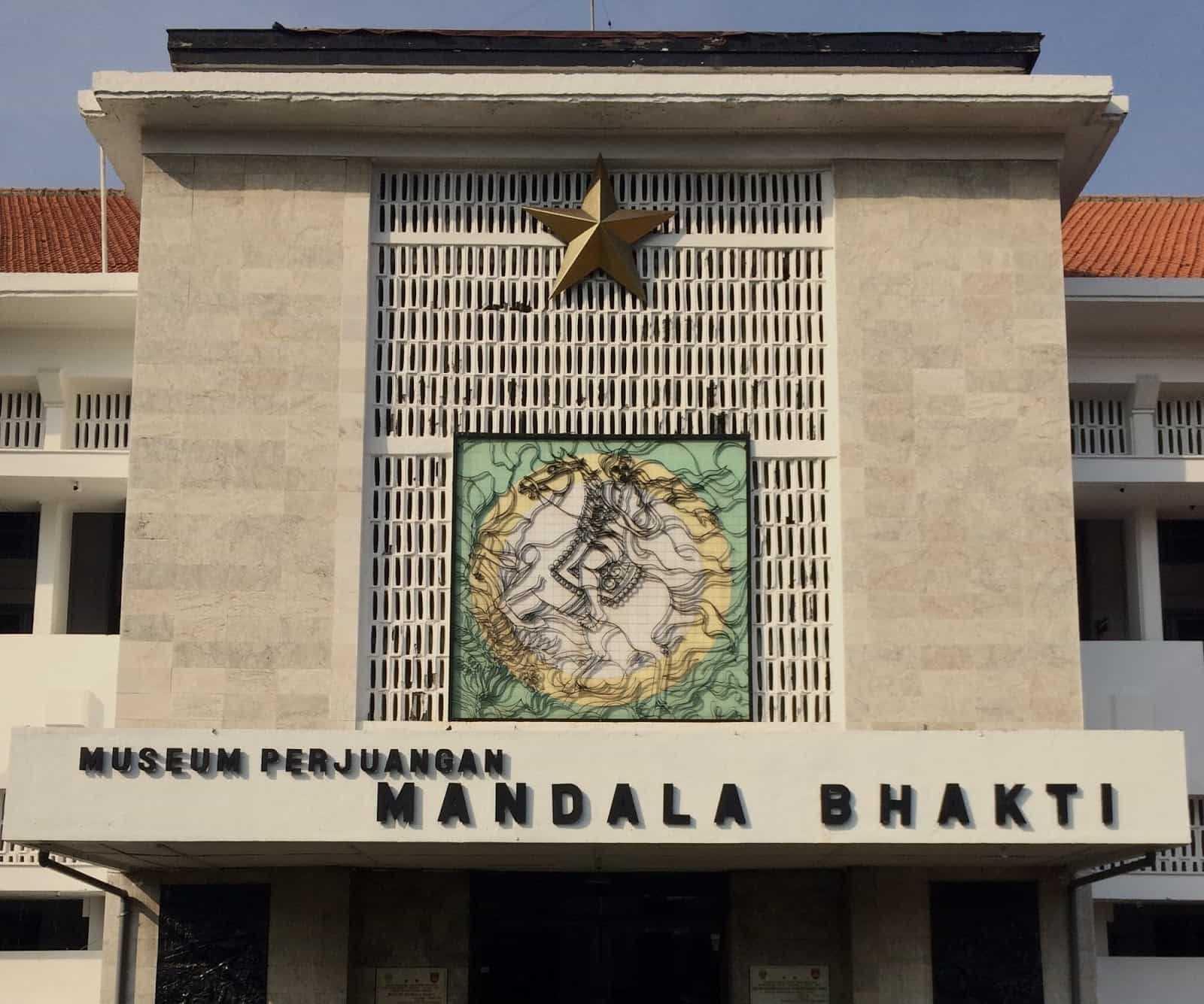 Museum Mandala Bhakti Semarang Sebagai Jejak Sejarah Pahlawan Lokasi Harga