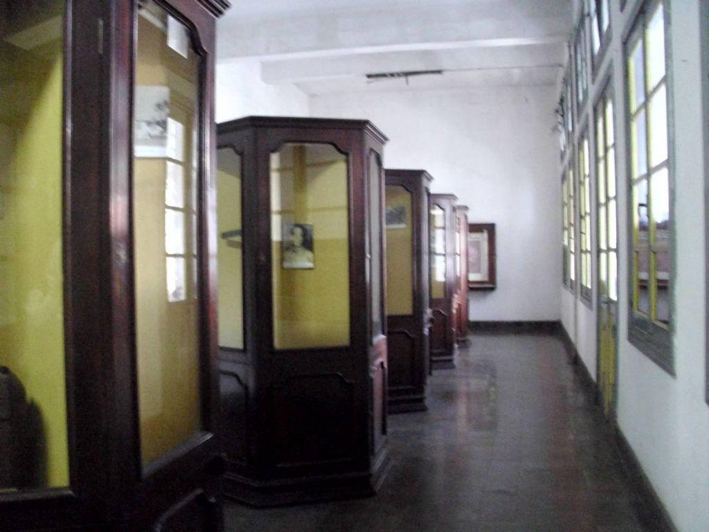 Museum Mandala Bhakti Wisatajateng Kota Semarang Polri Kab
