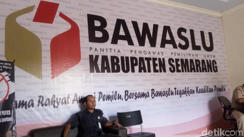 Warga Kabupaten Semarang Berpotensi Kehilangan Hak Pilih 29 496 Museum
