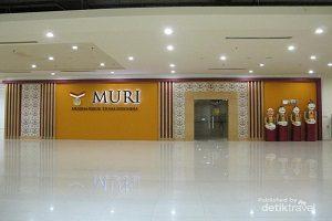 45 Tempat Wisata Edukasi Semarang Terbaik Terindah Museum Muri Rekor