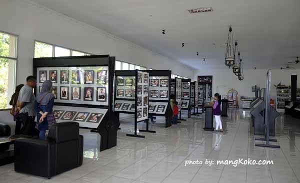 Berkunjung Museum Rekor Dunia Indonesia Semarang Mangkoko Kab
