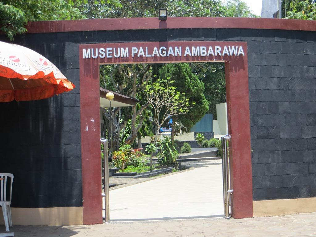 Budaya Kita Slideshow Maker Museum Rekor Dunia Indonesia Kab Semarang
