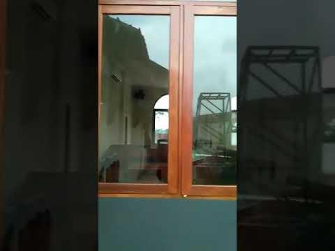 Indonesia Semarang Museum Video Nhltv Net Pembangunan Pandanaran Kab Amburadul