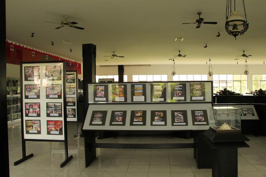 Indonesiakaya Eksplorasi Budaya Zamrud Khatulistiwa Museum Rekor Dunia Indonesia Terletak