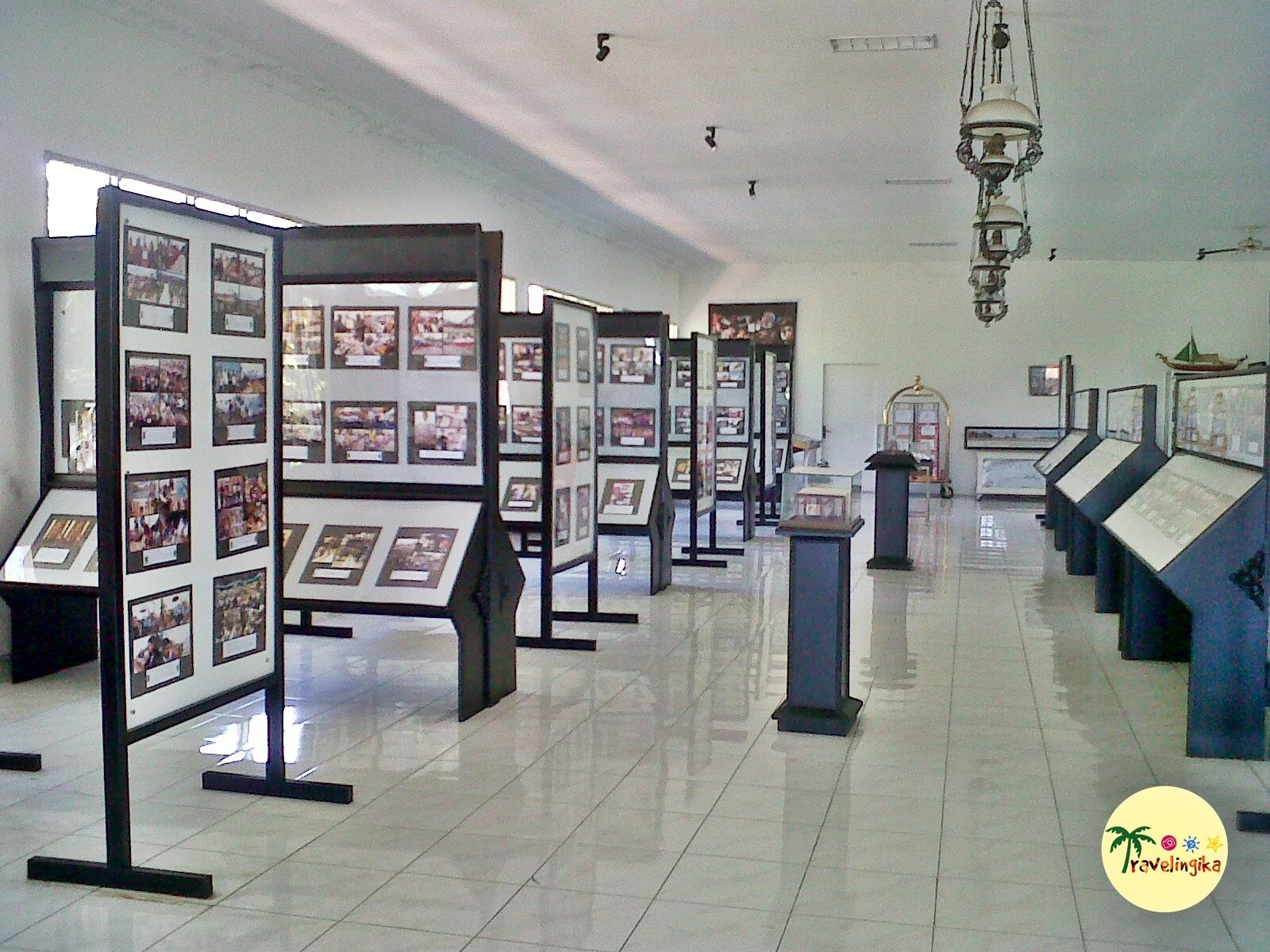 Muri Museum Jamu Jago Semarang Catatan Rekor Indonesia Dunia Jadi