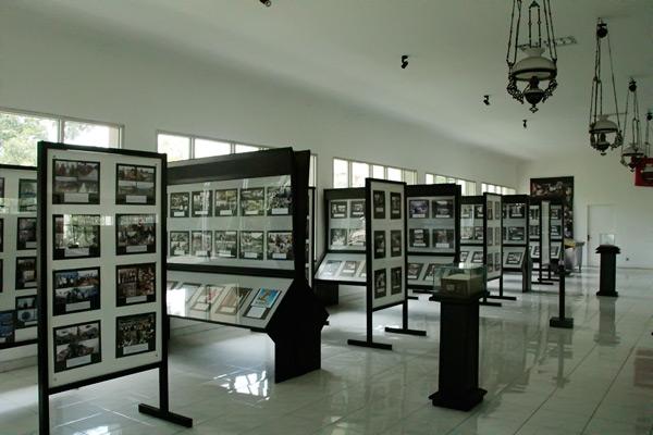 Muri Museum Rekor Dunia Indonesia Informasi Seputar Semarang Didirikan Atas