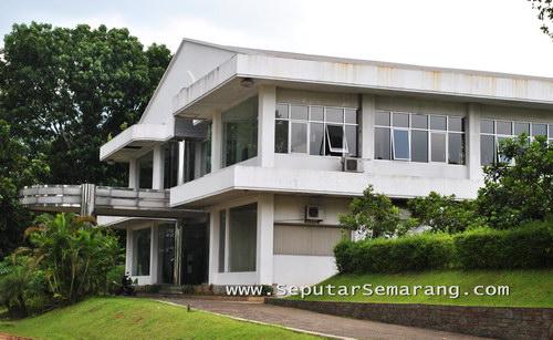 Muri Museum Rekor Dunia Indonesia Kab Semarang