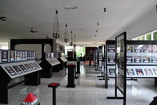 Museum Rekor Indonesia Muri Jamu Jago Explore Semarang Koleksi Dunia