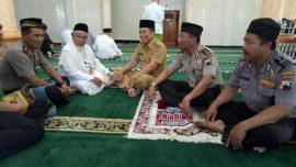 Polres Disdikpora Jepara Catat Rekor Muri Tribrata News Jawa Polda