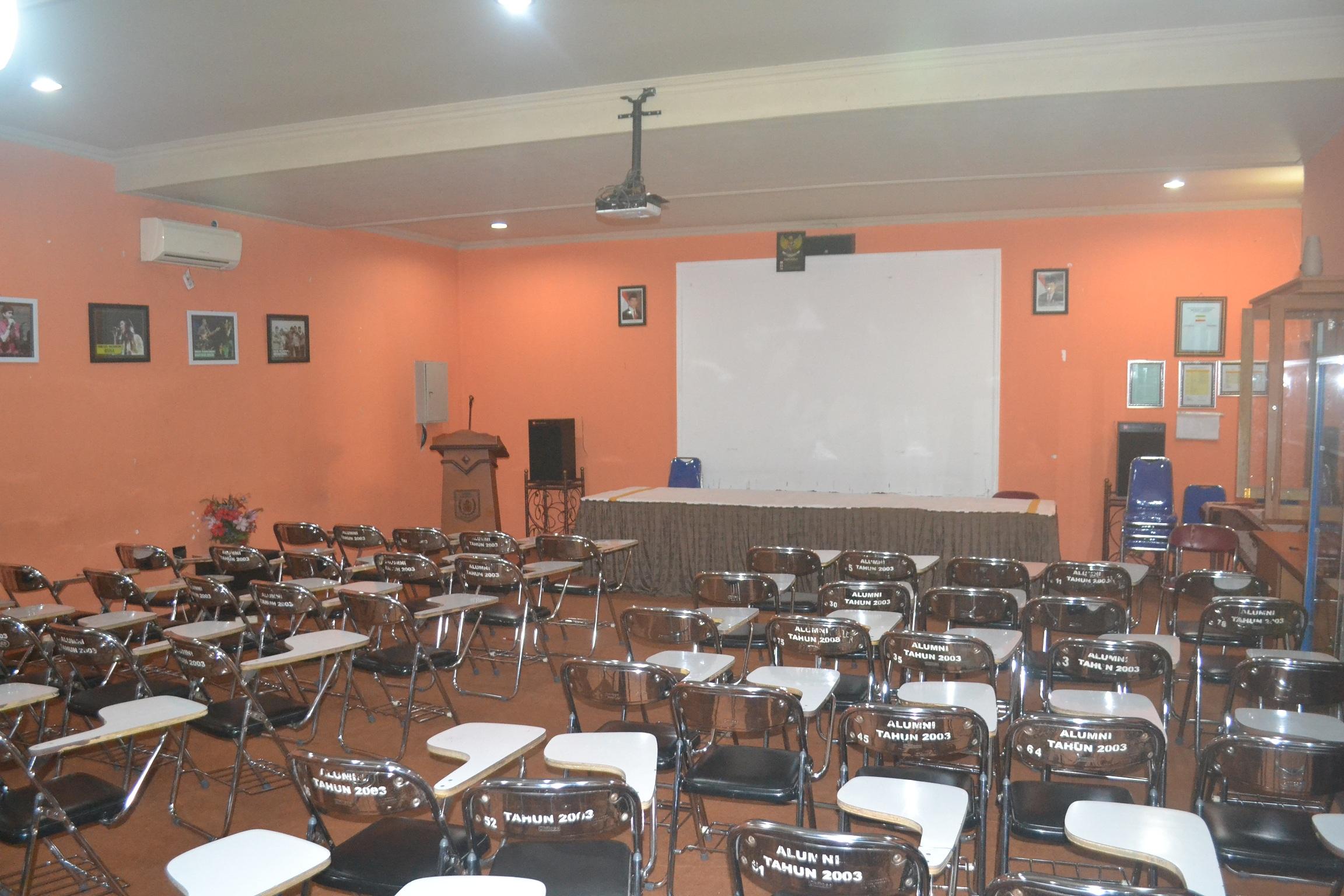Sekolah Kita Ruang Musik Museum Rekor Dunia Indonesia Kab Semarang