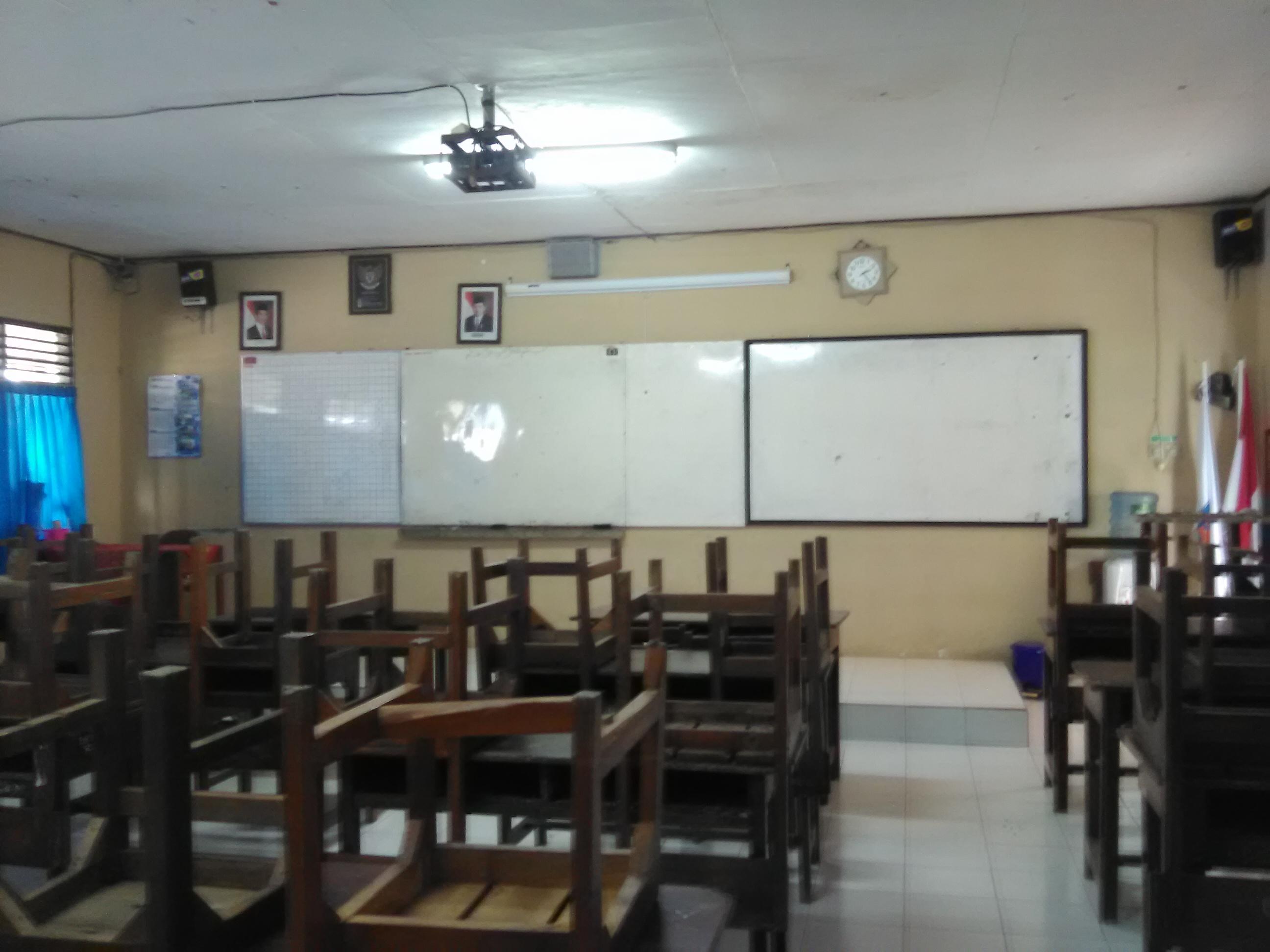 Sekolah Kita Xi Museum Rekor Dunia Indonesia Kab Semarang