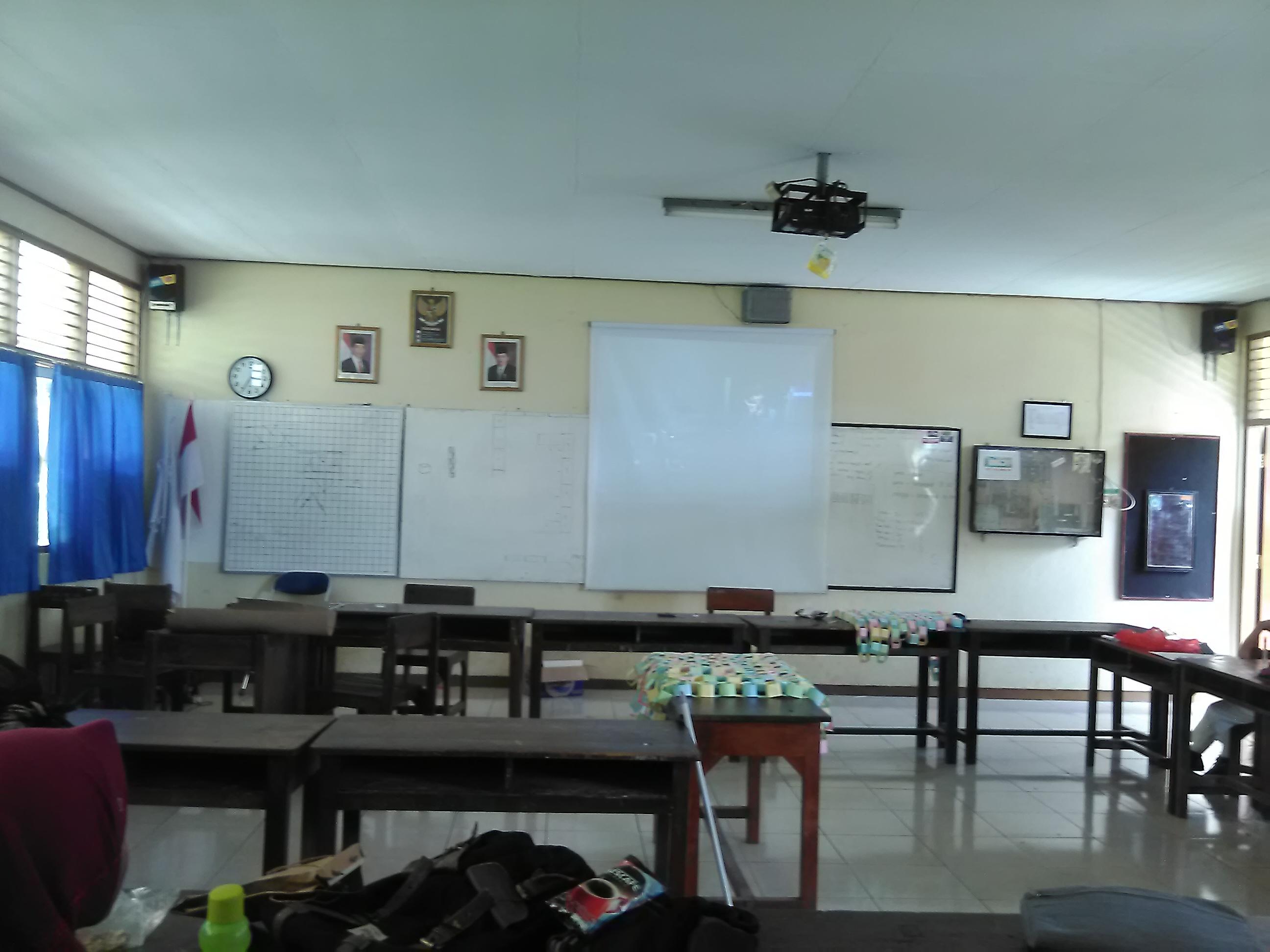 Sekolah Kita Xii Museum Rekor Dunia Indonesia Kab Semarang