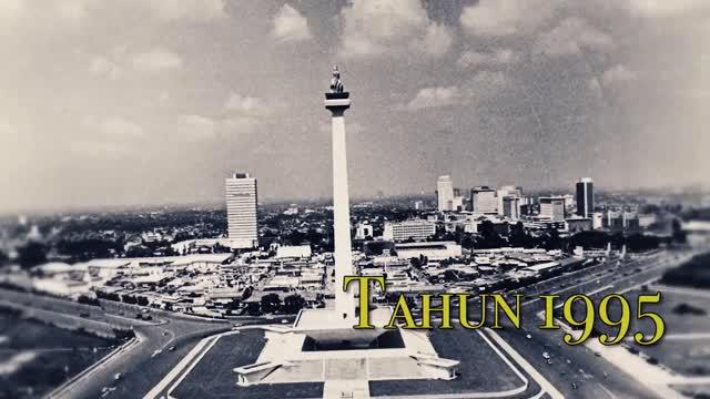Tentang Museum Rekor Dunia Indonesia Vidio Muri Didirikan Tanggal 27