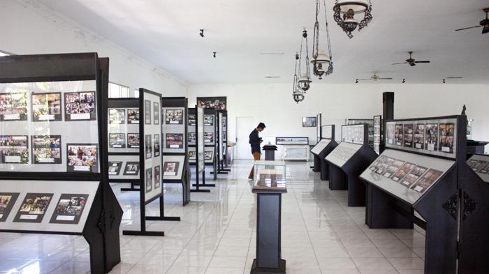 Wisata Disemarang Sensasi Berada Luar Negeri Museum Rekor Dunia Indonesia
