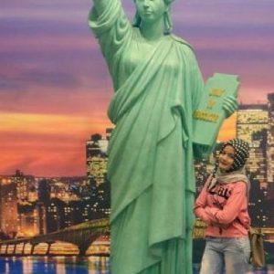 12 Gambar Harga Tiket Masuk Lokasi City 3d Trick Art