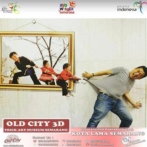 16 Spot Foto Keren Kota Semarang Bagus Hits Aneka City
