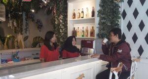 City 3d Trick Art Museum Jateng Pos Tambahi Mini Cafe