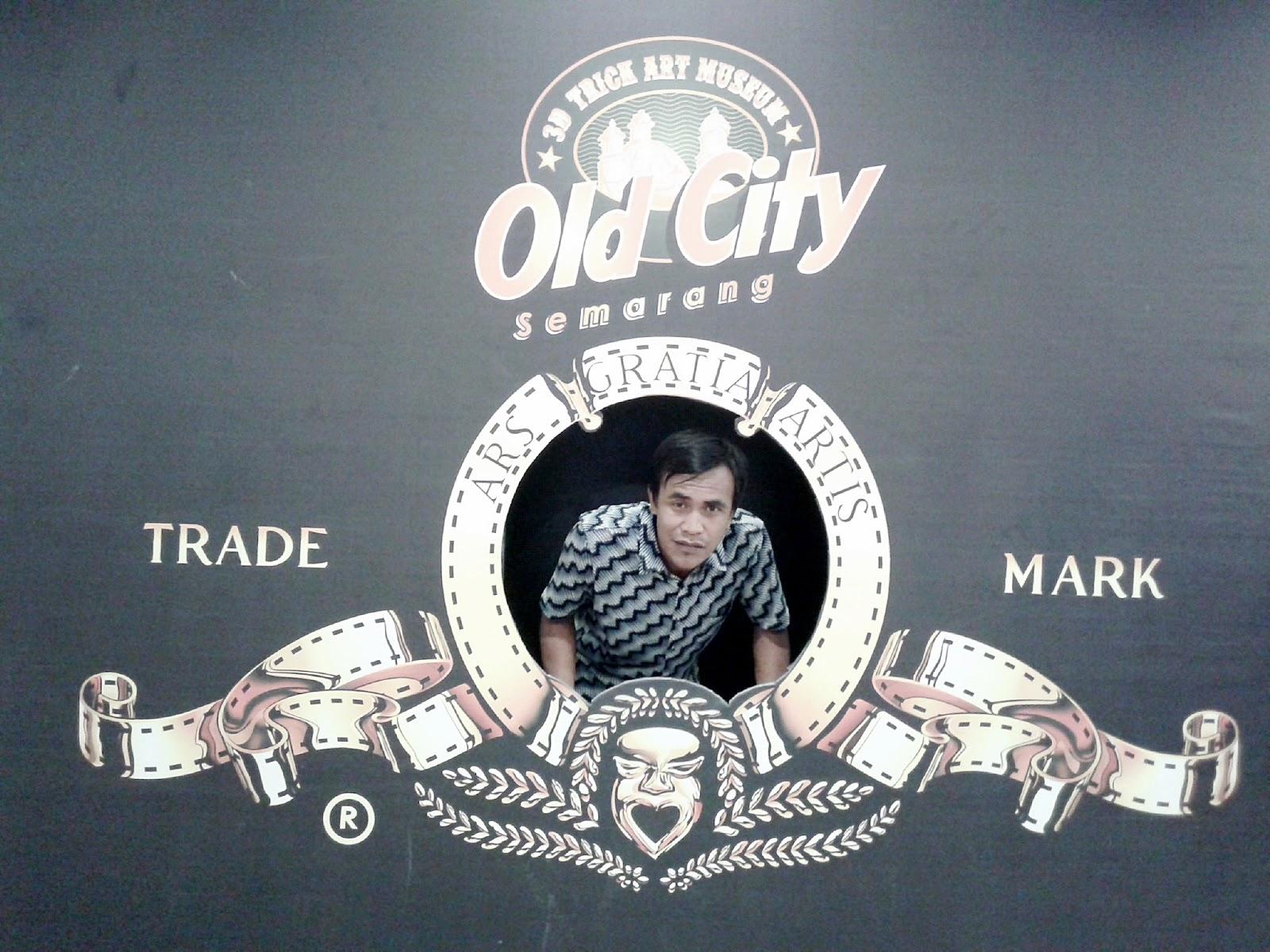 Jona Event Wedding Organizer City 3d Trick Art Museum Semarang