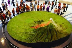 Lokasi Harga Tiket Masuk City 3d Trick Art Museum Semarang