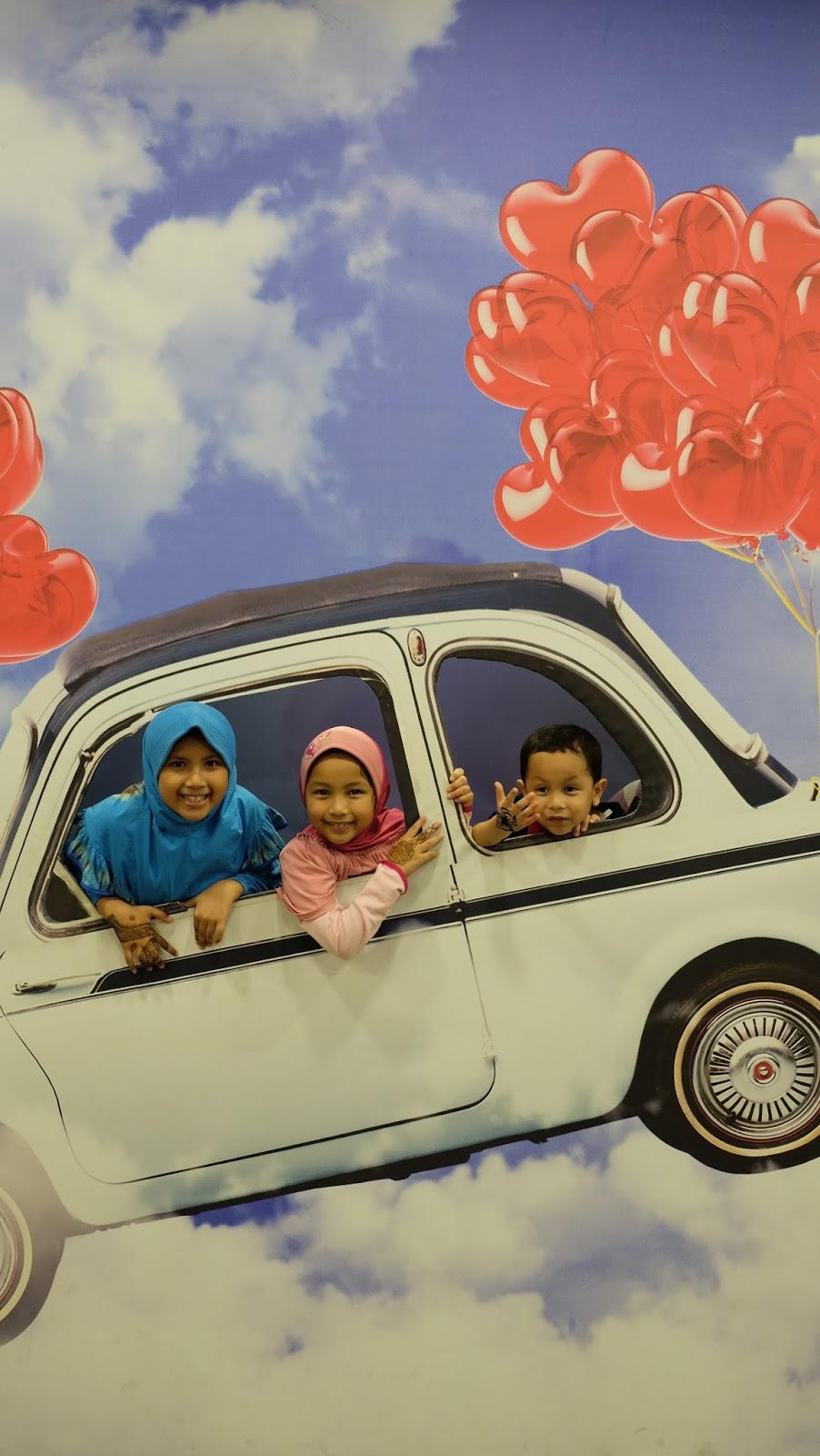Semarang Coret City 3d Trick Art Museum Ajang Narsis Jangan