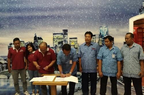 Semarang Coret Naik Blue Bird Diskon Masuk City 3d Trick