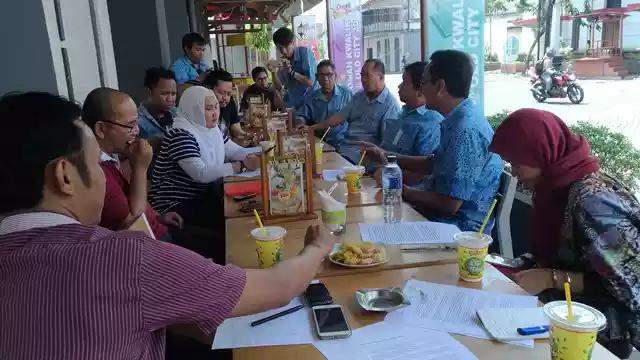 Wisata Kekinian City 3d Trick Art Museum Semarang Pejalan Kab