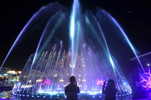 9 Tempat Seru Merayakan 2017 Pura Giri Natha Kab Semarang