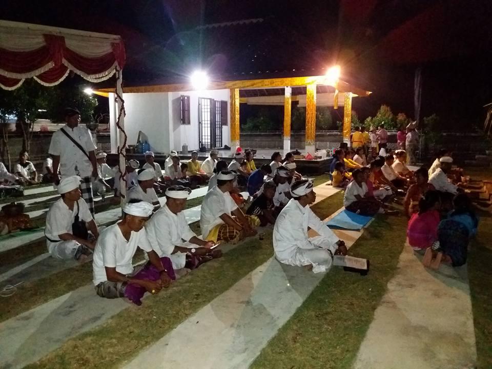 Bimas Hindu Kota Batam Umat Tanjung Pinang Kabupaten Hari Kamis